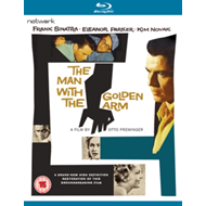 Produktbilde for The Man With The Golden Arm (UK-import) (BLU-RAY)