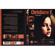 Produktbilde for Christiane F. (UK-import) (DVD)