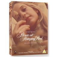Produktbilde for Picnic At Hanging Rock - Deluxe Edition (UK-import) (DVD)