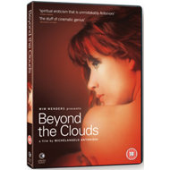 Produktbilde for Beyond The Clouds (UK-import) (DVD)