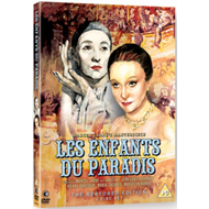 Produktbilde for Les Enfants Du Paradis (UK-import) (DVD)