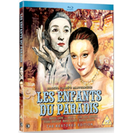 Produktbilde for Les Enfants Du Paradis (UK-import) (BLU-RAY)