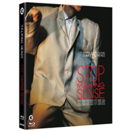 Produktbilde for Stop Making Sense - Restored Edition (UK-import) (BLU-RAY)