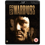 Produktbilde for Once Were Warriors (UK-import) (BLU-RAY)
