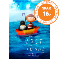 Produktbilde for Lost And Found (UK-import) (DVD)