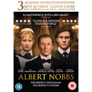 Produktbilde for Albert Nobbs (UK-import) (DVD)