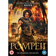Produktbilde for Pompeii (UK-import) (DVD)