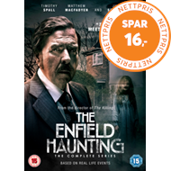 Produktbilde for The Enfield Haunting - The Complete Series (UK-import) (DVD)