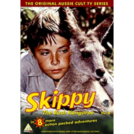Produktbilde for Skippy The Bush Kangaroo - Vol. 4 (UK-import) (DVD)