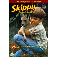 Produktbilde for Skippy The Bush Kangaroo - Series 1 (UK-import) (DVD)