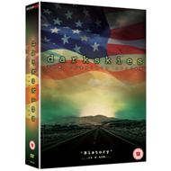 Produktbilde for Dark Skies - The Complete Series (UK-import) (DVD)