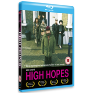 Produktbilde for High Hopes (UK-import) (BLU-RAY)