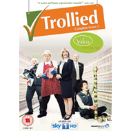 Produktbilde for Trollied - Sesong 1 (UK-import) (DVD)
