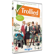 Produktbilde for Trollied - Sesong 2 (UK-import) (DVD)