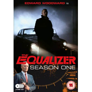 Produktbilde for The Equalizer - Sesong 1 (UK-import) (DVD)