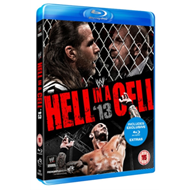 Produktbilde for WWE - Hell In A Cell 2013 (UK-import) (BLU-RAY)