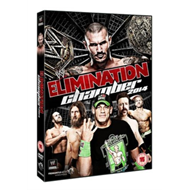 Produktbilde for WWE: Elimination Chamber 2014 (UK-import) (DVD)