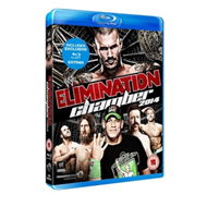 Produktbilde for WWE: Elimination Chamber 2014 (UK-import) (BLU-RAY)