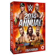 Produktbilde for WWE: 2014 Annual (UK-import) (DVD)