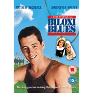 Produktbilde for Biloxi Blues (UK-import) (DVD)