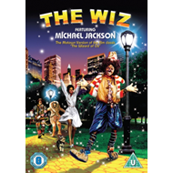 Produktbilde for The Wiz (UK-import) (DVD)