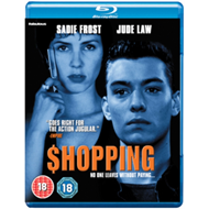 Produktbilde for Shopping (UK-import) (BLU-RAY)
