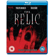 Produktbilde for The Relic (UK-import) (BLU-RAY)