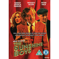 Produktbilde for The Sunshine Boys (1997) (UK-import) (DVD)