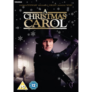 Produktbilde for A Christmas Carol (1999) (UK-import) (DVD)