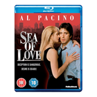 Produktbilde for Sea Of Love (UK-import) (BLU-RAY)