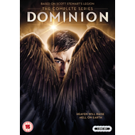 Produktbilde for Dominion: The Complete Series (UK-import) (DVD)