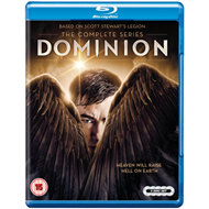 Produktbilde for Dominion: The Complete Series (UK-import) (BLU-RAY)