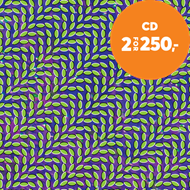 Produktbilde for Merriweather Post Pavilion (CD)