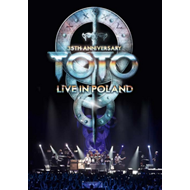 Produktbilde for Toto - 35th Anniversary Tour - Live In Poland (UK-import) (DVD)