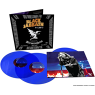 Produktbilde for The End - Limited Edition (VINYL - 3LP - Blue)