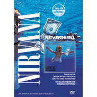 Produktbilde for Nirvana - Nevermind: Classic Albums Series (UK-import) (DVD)