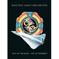 Produktbilde for Electric Light Orchestra - Out Of The Blue: Live At Wembley (UK-import) (DVD)