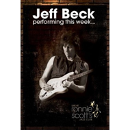 Produktbilde for Jeff Beck - Performing This Week (UK-import) (DVD)