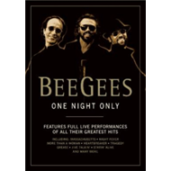Produktbilde for The Bee Gees: One Night Only (UK-import) (DVD)