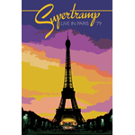 Supertramp - Live In Paris '79 (UK-import) (DVD)