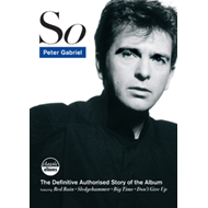 Produktbilde for Peter Gabriel - So: Classic Albums Series (UK-import) (DVD)