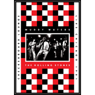 Produktbilde for Muddy Waters & The Rolling Stones - Live At The Checkered Lounge, Chicago 1981 (UK-import) (DVD)