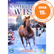 Produktbilde for A Christmas Wish (UK-import) (DVD)