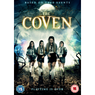 Produktbilde for The Coven (UK-import) (DVD)