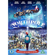 Produktbilde for Northpole (UK-import) (DVD)