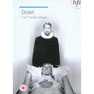 Produktbilde for Ordet (UK-import) (DVD)