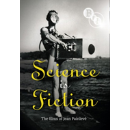 Produktbilde for Science Is Fiction -  The Films Of Jean Painleve (UK-import) (DVD)