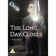 Produktbilde for The Long Day Closes (UK-import) (DVD)
