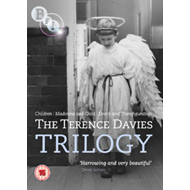 Produktbilde for The Terence Davies Trilogy (UK-import) (DVD)