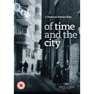Produktbilde for Of Time And The City (UK-import) (DVD)